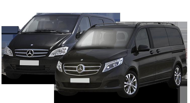 Vehiculos TransferAndorra